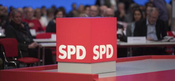 Nuijsenburg, SPD